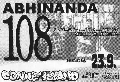 abhinanda,108