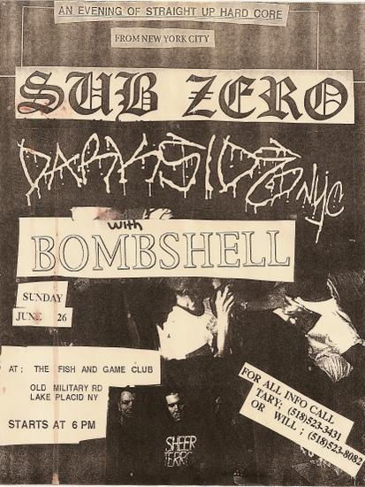 subzero,darkside nyc