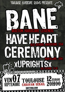 bane,have heart,ceremony