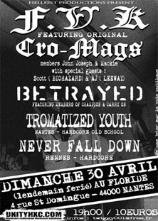 fvk,betrayed,tromatized youth,never fall down
