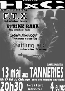 ftx,strike back,spitfight,battling siki