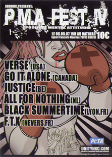 verse,go it alone,justice,all for nothing,ftx