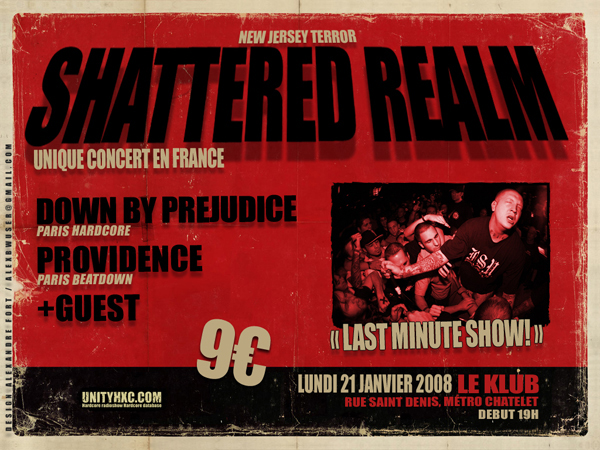 shattered realm,providence,down by prejudice