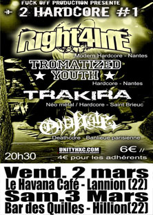 right for life,tromatized youth